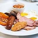 Adele Breakfast