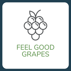 Feel Good Grapes