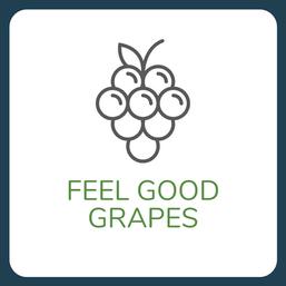 Feel Good Grapes