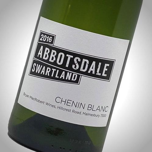 Bryan MacRobert Wines Abbotsdale Chenin Blanc 2016