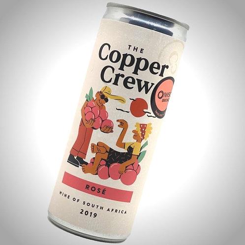 Copper Crew Rosé 2019