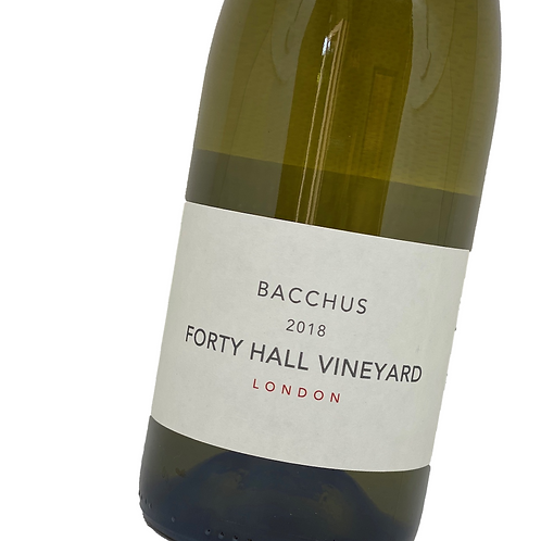 Forty Hall Bacchus 2018