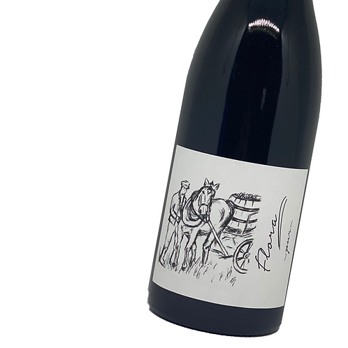 Brand Brothers Riesling Pur 2018