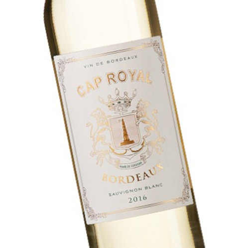Cap Royal Blanc 2019