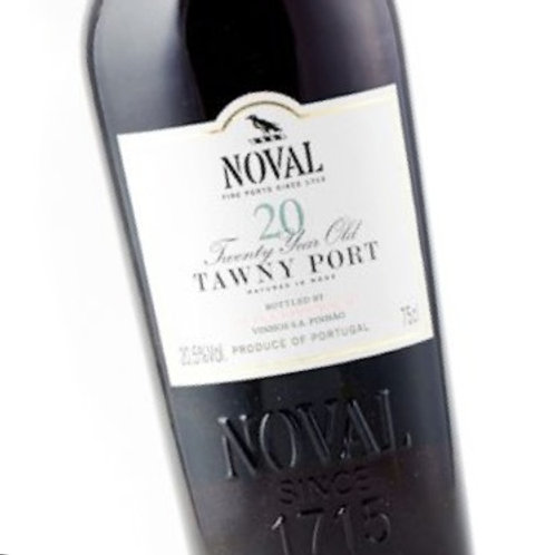 Quinta Do Noval 20 Year Old