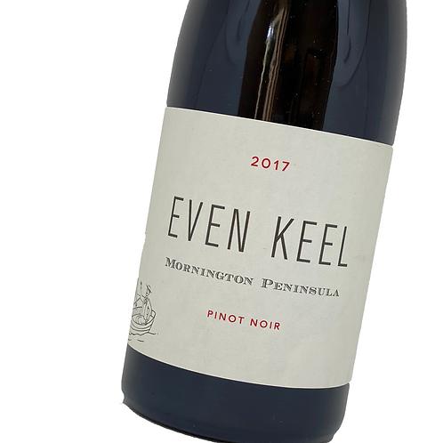 "Polperro's ""Even Keel"" Pinot Noir 2017"