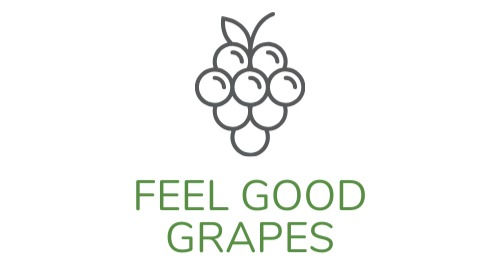 Feel Good Grapes Logo