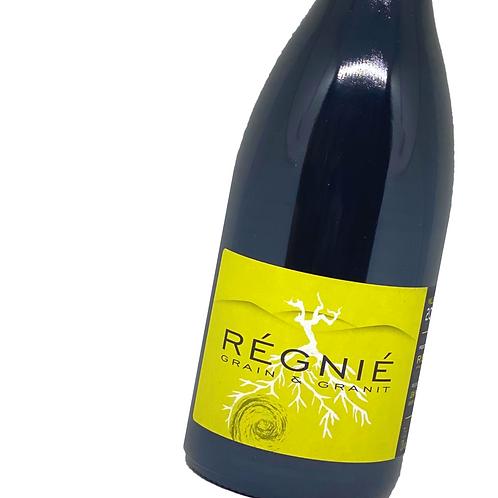 Domaine Charly Thevenet, Régnié, Grain et Granit, 2018