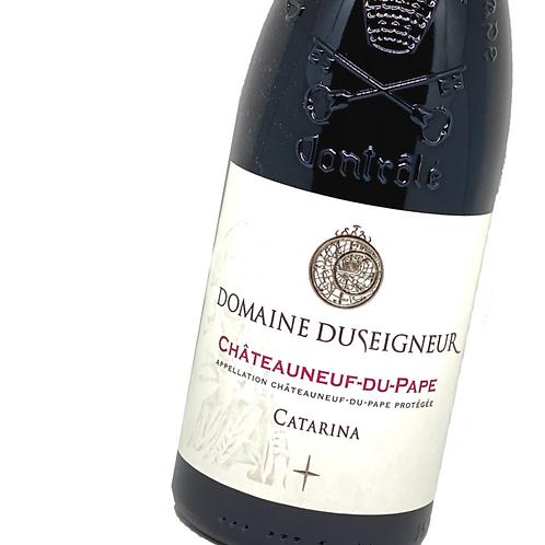 "Duseigneur Châteauneuf Du Pape ""Catarina"" 2018"