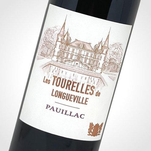 Les Tourelles De Longueville 2013