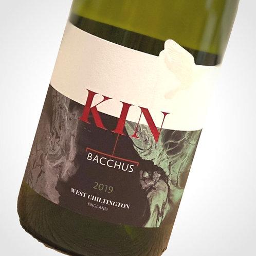 """Kinsbrook Vineyard """"Kin"""" Bacchus 2019"""