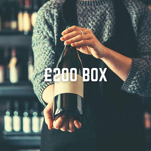 £200 Christmas Box