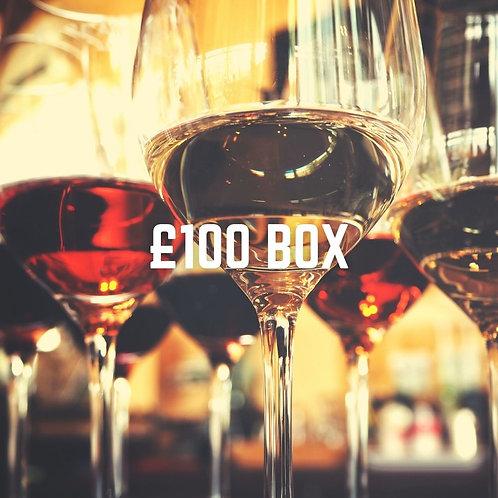 £100 Selection Box