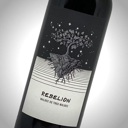 MAAL Rebelion 2018