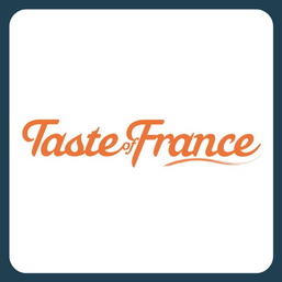 Taste of France Logo