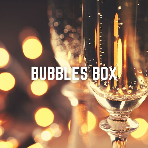 Bubbles Box