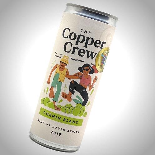 Copper Crew Chenin Blanc 2019
