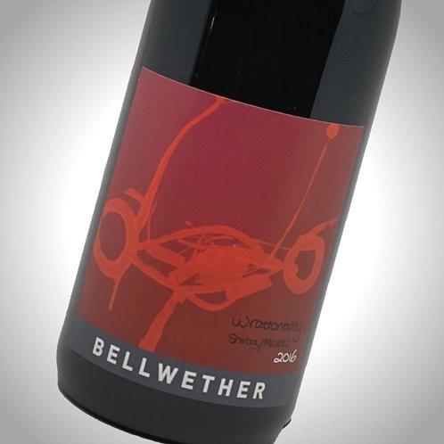 Bellwether Ant Series Shiraz/Malbec 2016