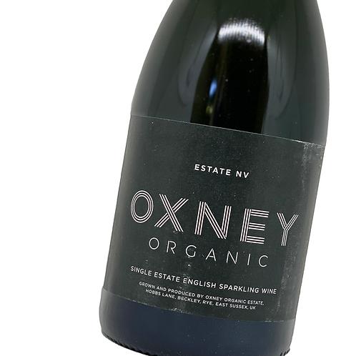 Oxney Estate Brut NV