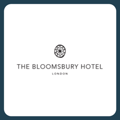 The Bloomsbury Hotel