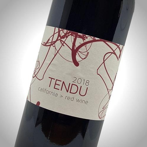 Matthiesson's Tendu Red Blend 2018