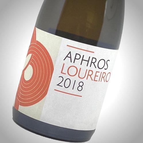 Aphros Vinho Verde Loureiro 2018