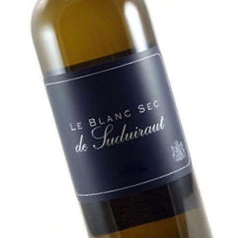 Blanc Sec de Suduiraut 2019