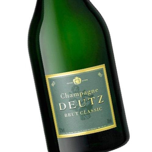Champagne Deutz Brut NV