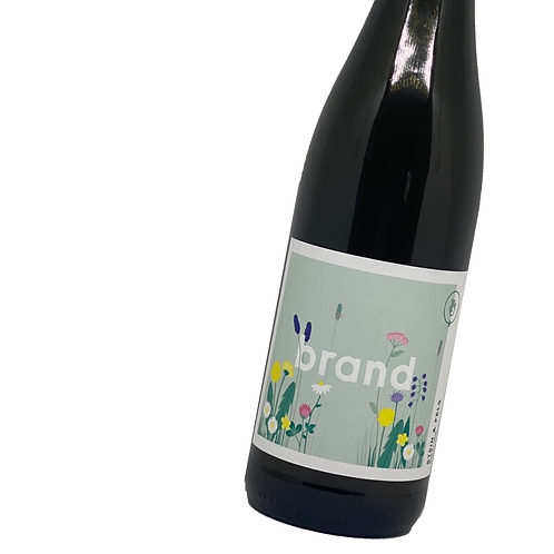 Brand Brothers Stein & Fels Riesling 2018