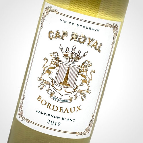 Cap Royal Blanc 2019