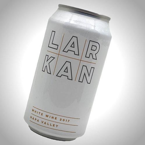 "Larkin Wines ""Larkan"" White 2017"
