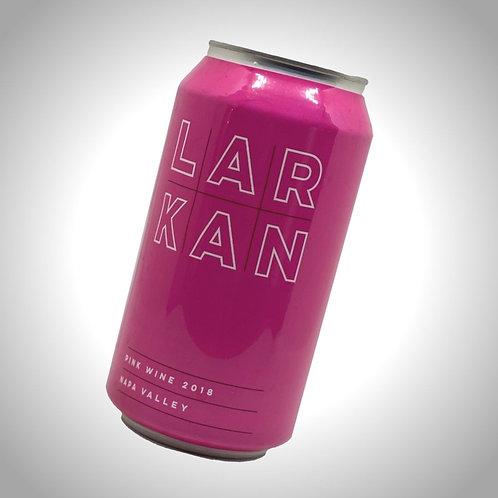 "Larkin Wines ""Larkan"" Rosé 2018"