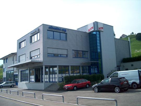 Tiergartenstrasse, Altendorf