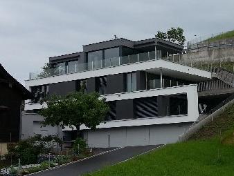Seestrasse, Wangen
