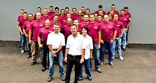 Team der AC Mächler AG