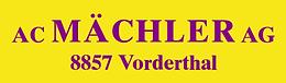 AC Mächler AG