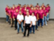 AC Mächler AG, Team, Mitarbeite