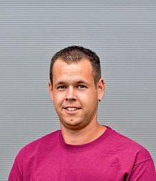 Christian Schnyder, Polier
