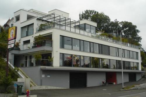 Zürcherstrasse, Altendorf