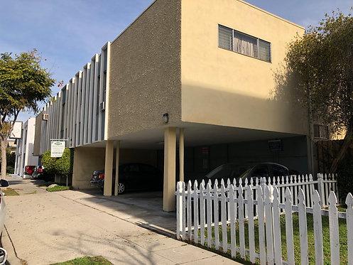 Motor Ave | Los Angeles
