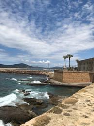 A Costa Esmeralda e o Turismo Fantasma