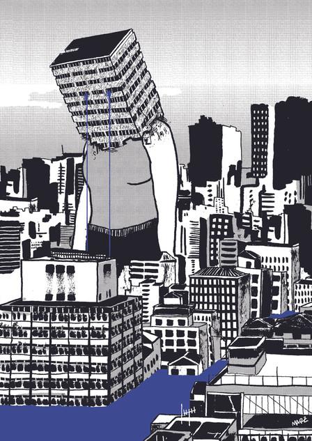 Saudades da Cidade, 2019/2020