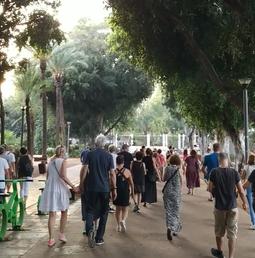 Tel Aviv - A Cidade que se tornou mais turística com a Pandemia