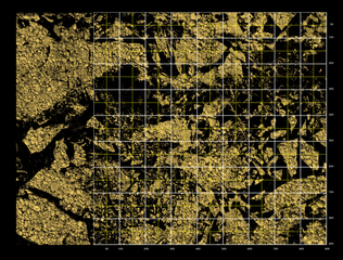 Cartografia mineral milimétrica, 2020