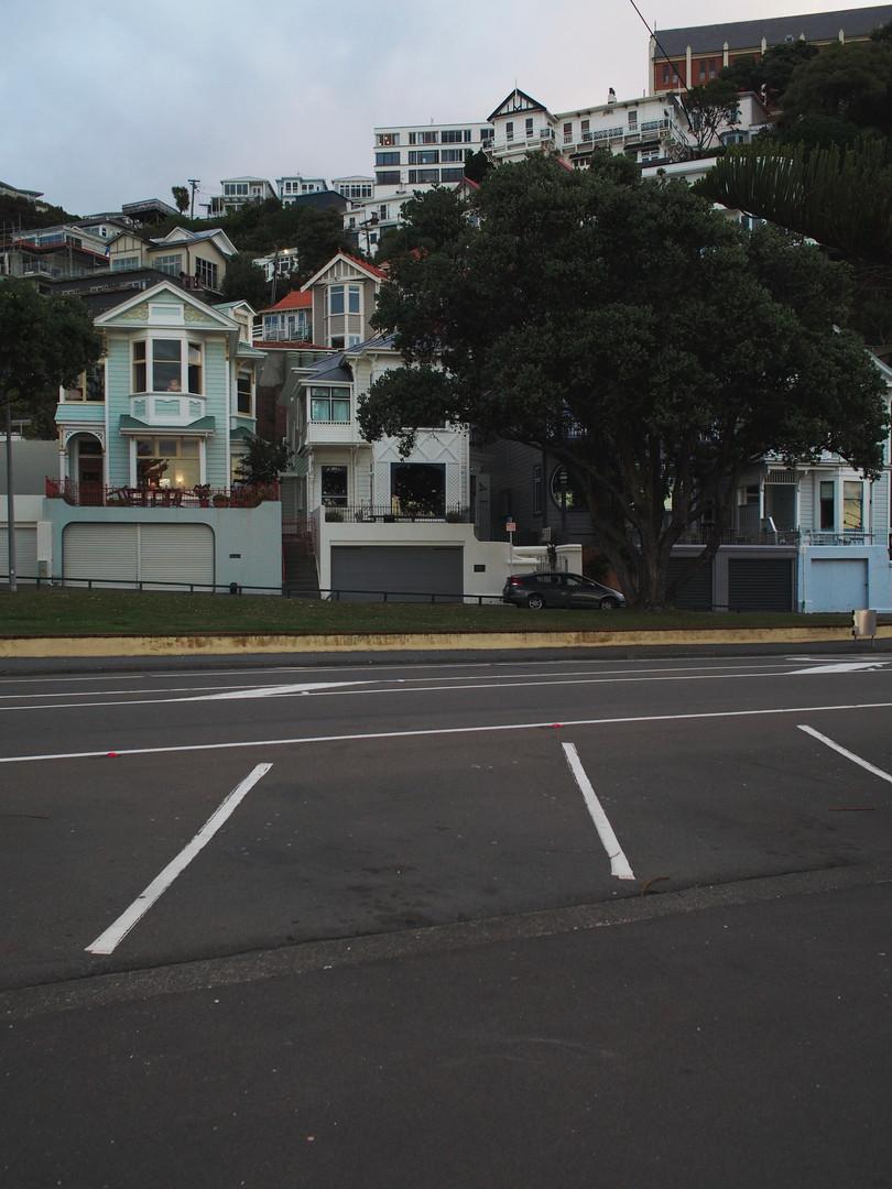 Eerie Wellington 13