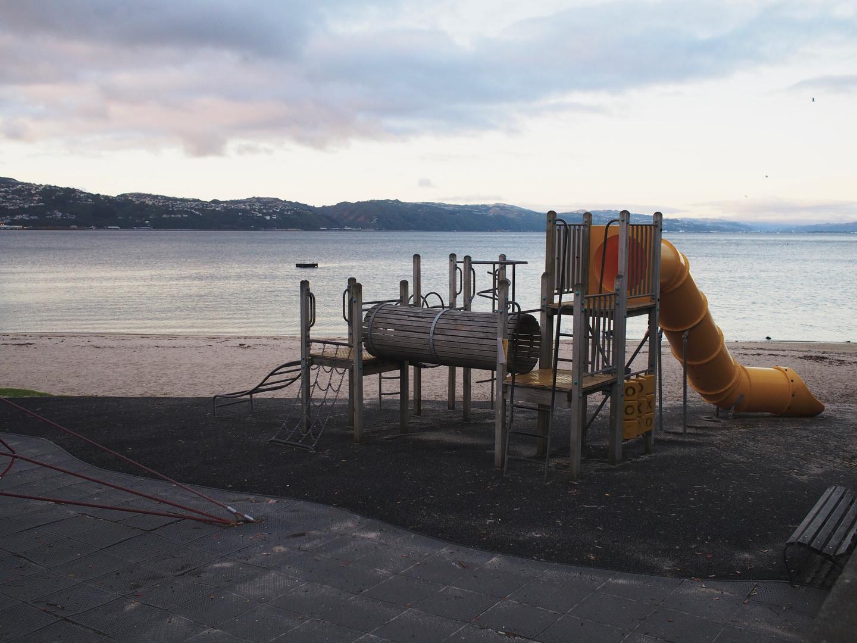 Eerie Wellington 10