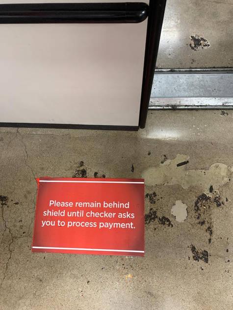 Jacob Wolbert, Supermercado, Austin, Texas