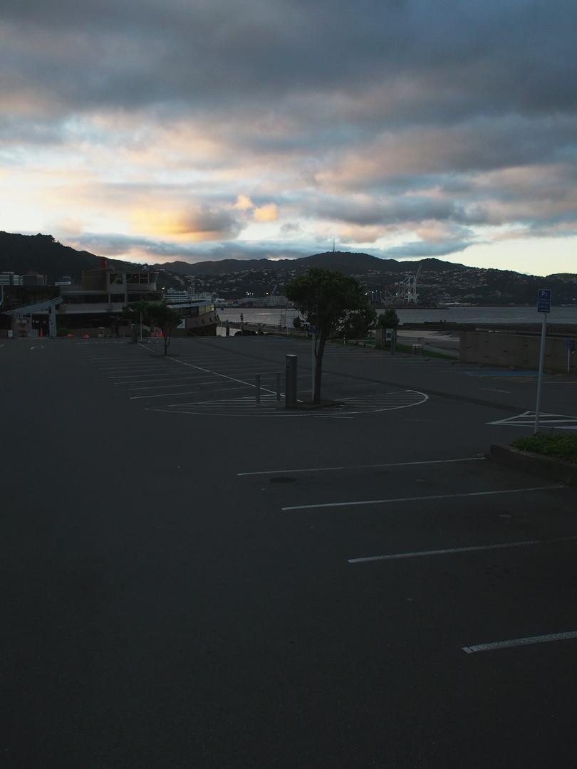 Eerie Wellington 11