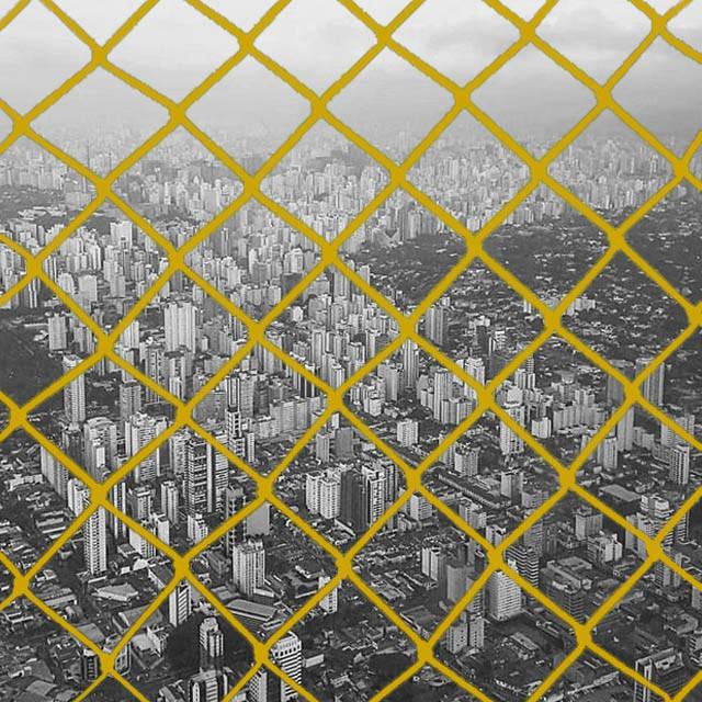 Desabitar: cartografia de um futuro abreviado, 2020