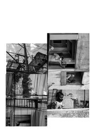 Favela em Confinamento, 2020